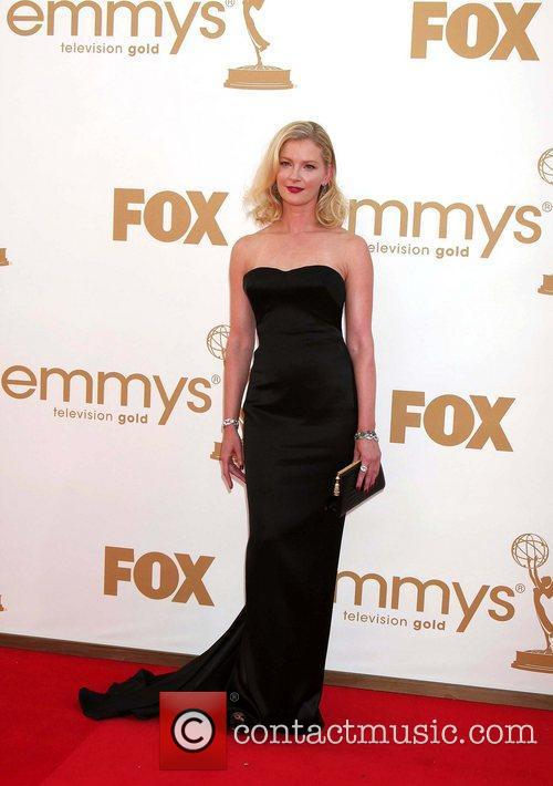 Gretchen Mol and Emmy Awards 9
