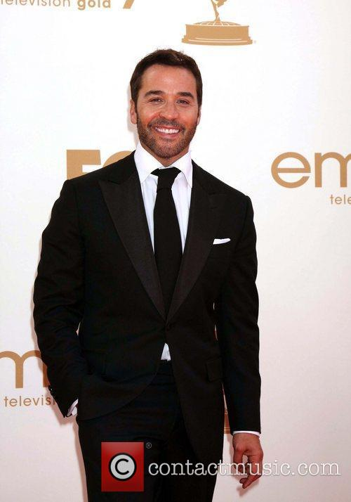Jeremy Piven and Emmy Awards 10