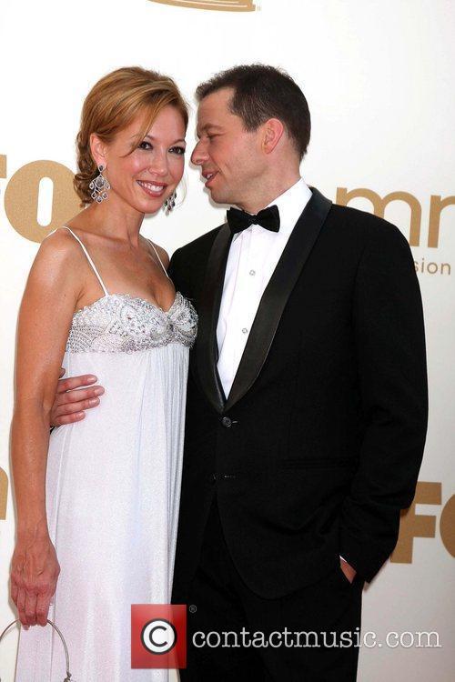 Jon Cryer  The 63rd Primetime Emmy Awards...