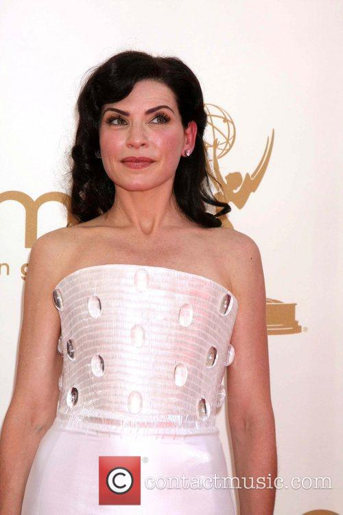Julianna Margulies  The 63rd Primetime Emmy Awards...