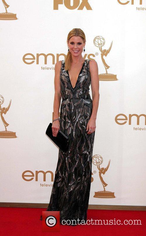 Julie Bowen  The 63rd Primetime Emmy Awards...