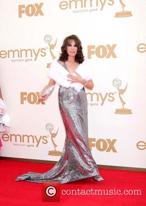 Kate Linder  The 63rd Primetime Emmy Awards...