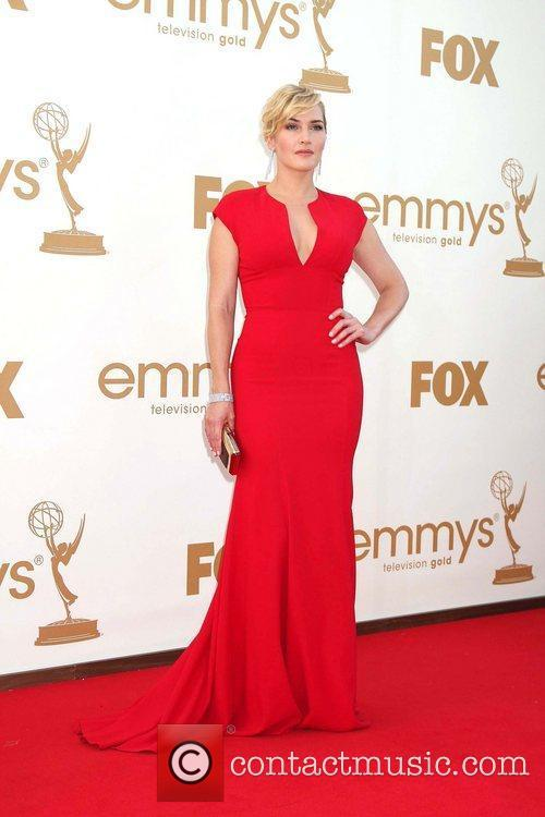 Kate Winslet and Emmy Awards 9