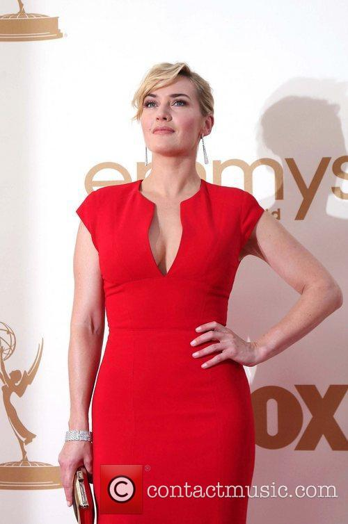 Kate Winslet and Emmy Awards 8