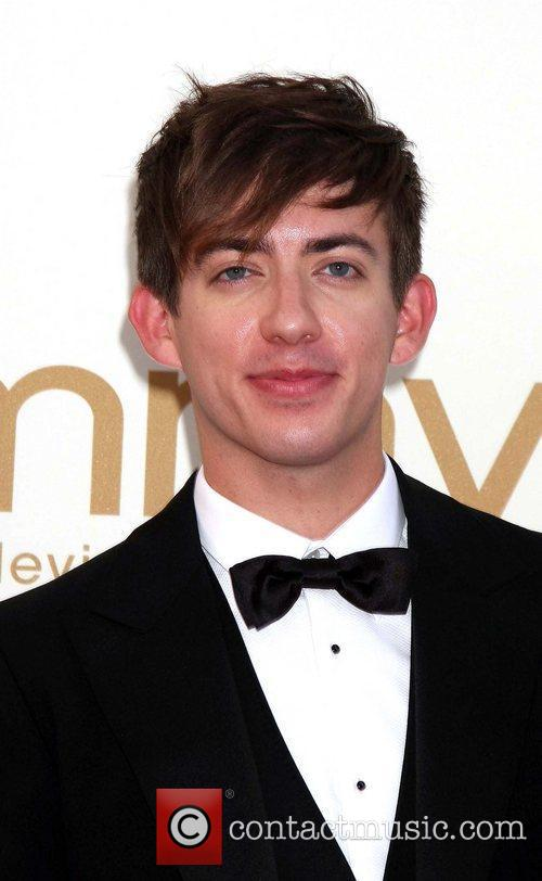 Kevin Mchale and Emmy Awards 11