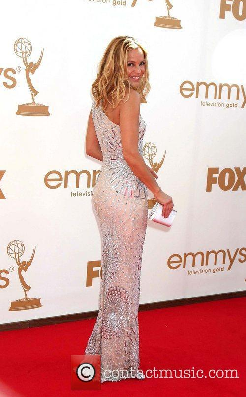 Maria Bello and Emmy Awards 2
