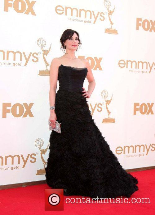 Michelle Forbes and Emmy Awards 2
