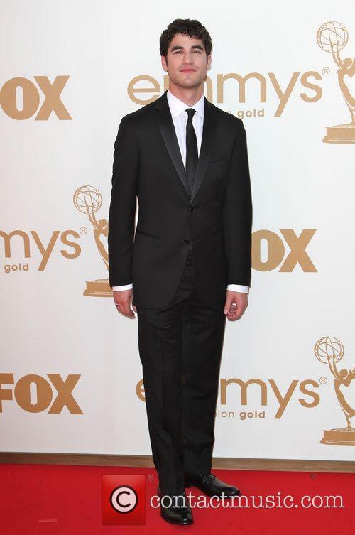 Darren Criss  The 63rd Primetime Emmy Awards...