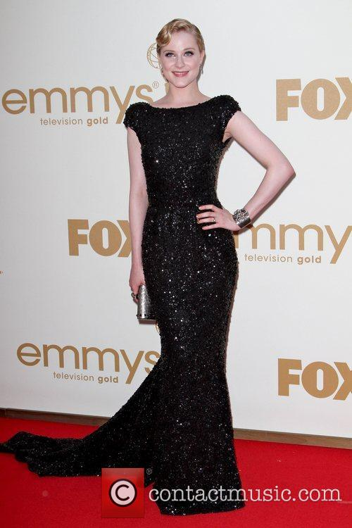 Evan Rachel Wood and Emmy Awards 5