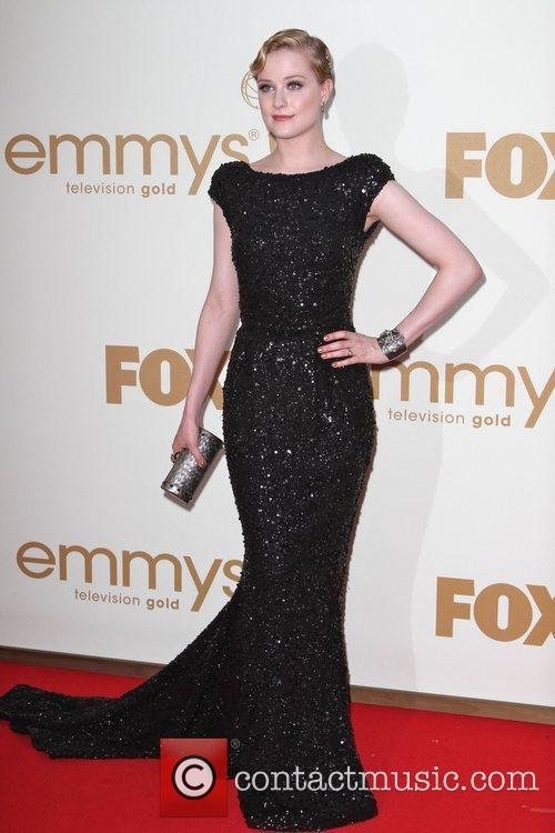 Evan Rachel Wood and Emmy Awards 6