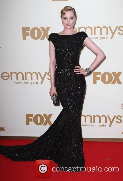 Evan Rachel Wood and Emmy Awards 4