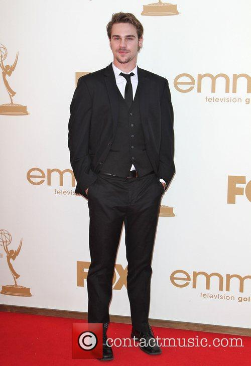 Grey Damon  The 63rd Primetime Emmy Awards...