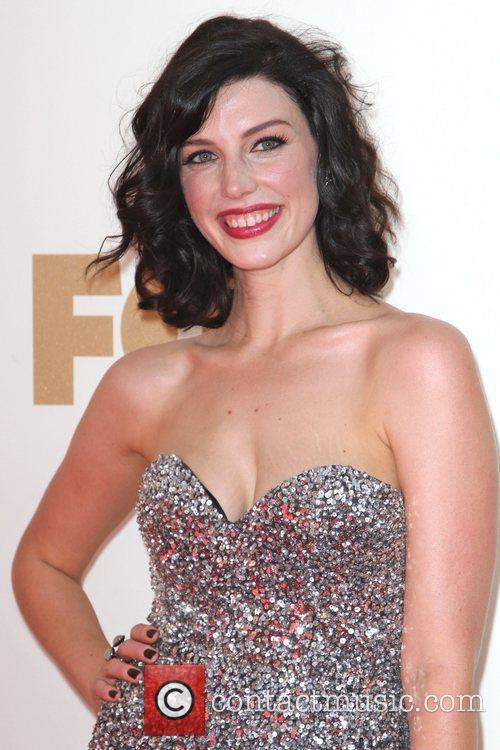 Jessica Pare and Emmy Awards 4