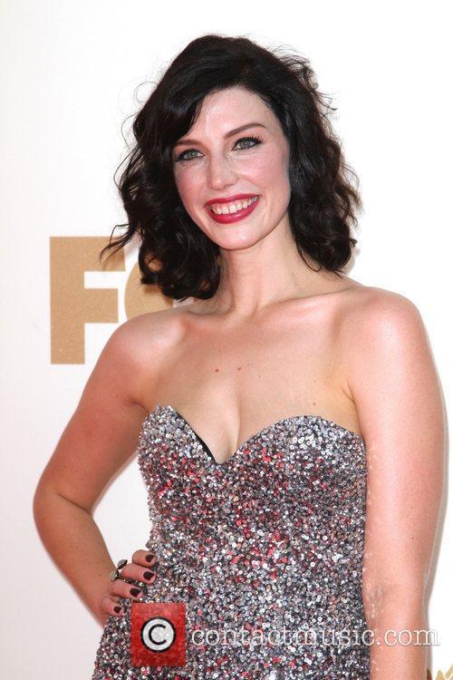 Jessica Pare and Emmy Awards 3