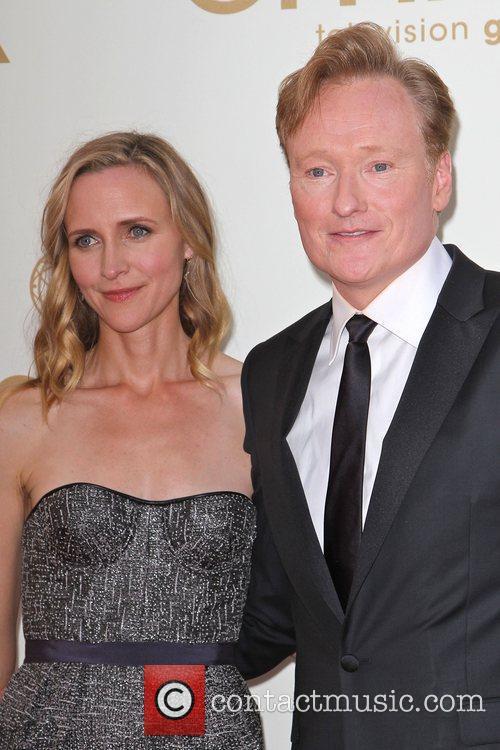Conan O Brien and Emmy Awards 1