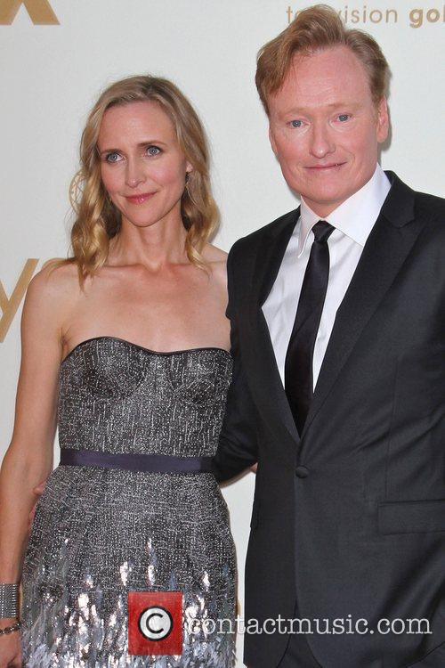 Conan O Brien and Emmy Awards 4