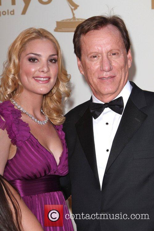 James Woods, Ashley Madison and Emmy Awards 4
