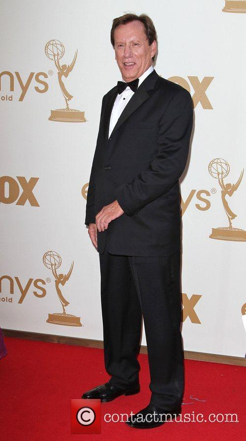 James Woods and Emmy Awards 3