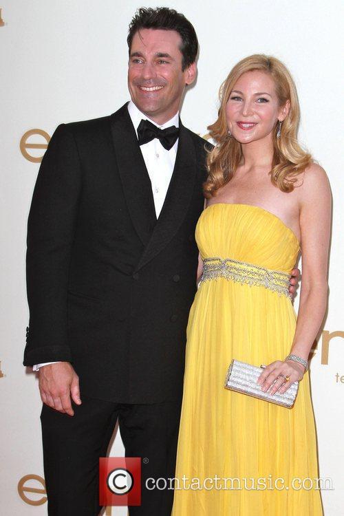 Jennifer Westfeldt and Emmy Awards 8