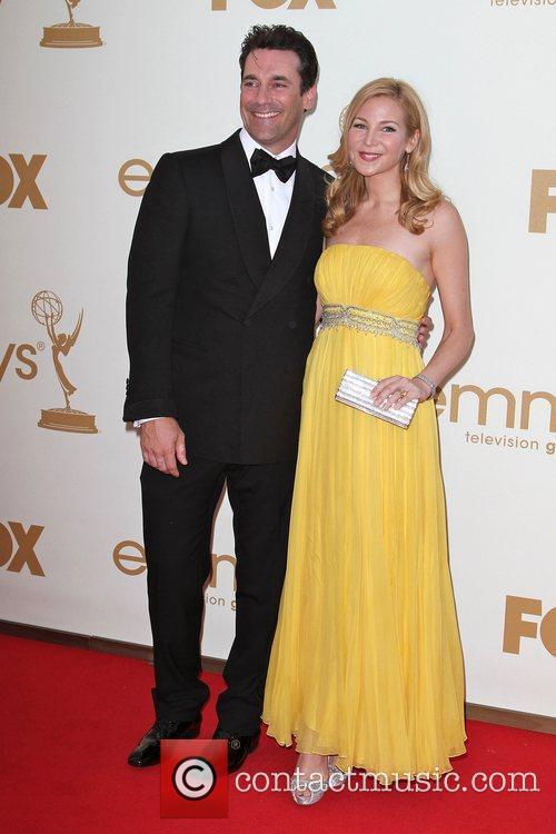 Jennifer Westfeldt and Emmy Awards 4