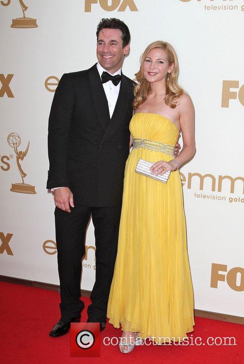 Jennifer Westfeldt and Emmy Awards 7