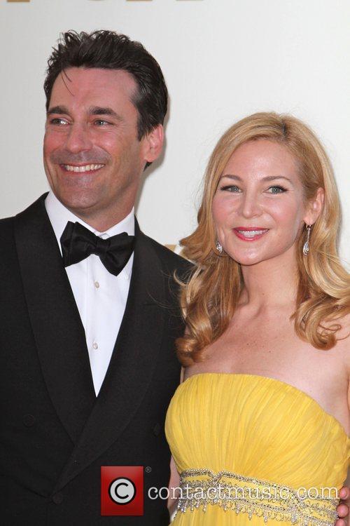 Jennifer Westfeldt and Emmy Awards 5