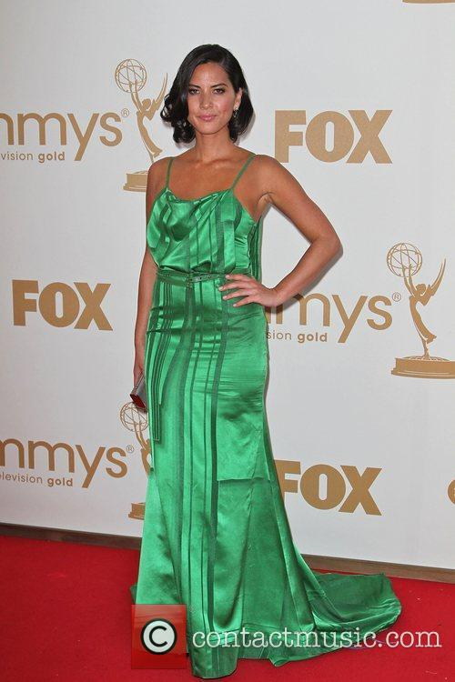 Olivia Munn and Emmy Awards 7