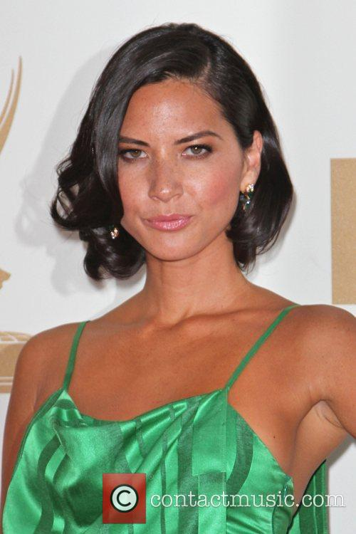 Olivia Munn and Emmy Awards 5