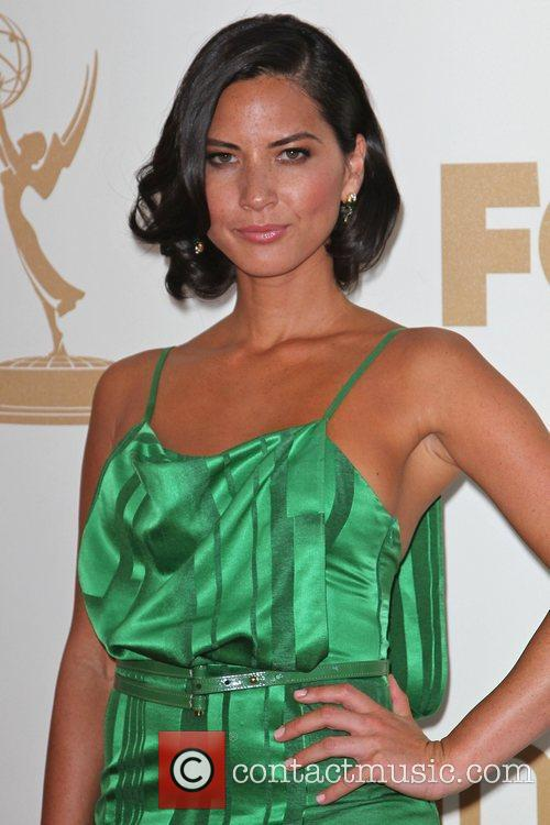 Olivia Munn and Emmy Awards 4