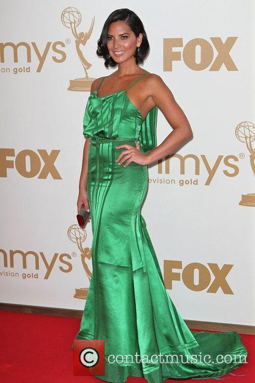 Olivia Munn and Emmy Awards 6