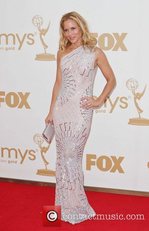 Maria Bello and Emmy Awards 7