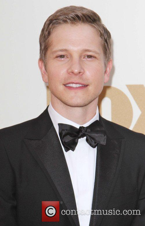 Matt Czuchry and Emmy Awards 1