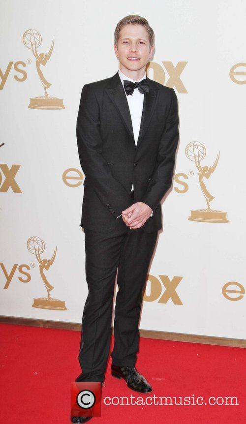 Matt Czuchry and Emmy Awards 2