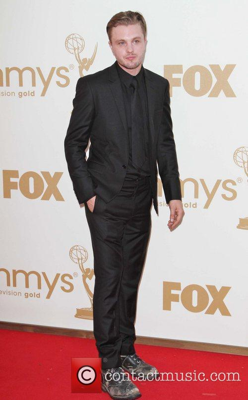 Michael Pitt and Emmy Awards