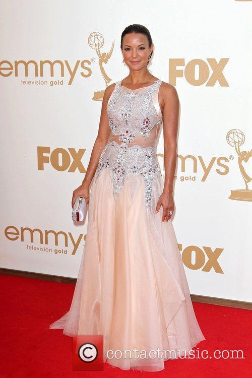 Eva La Rue and Emmy Awards 6