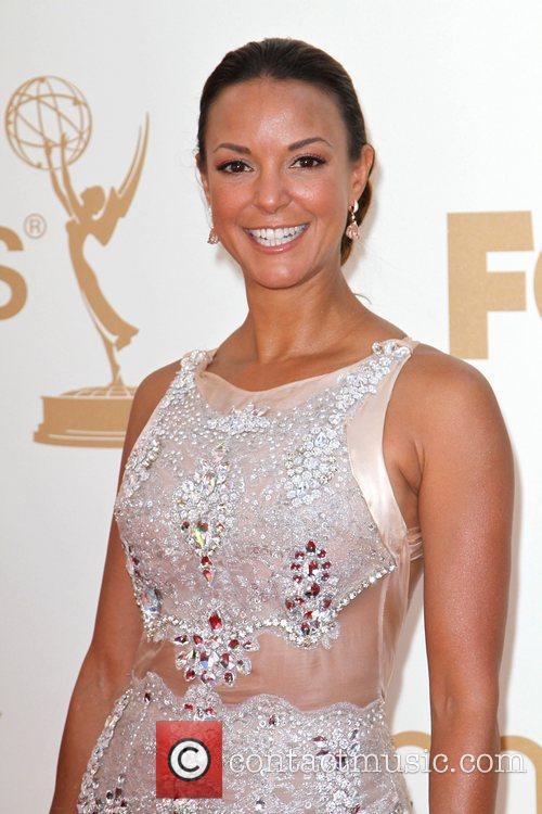 Eva La Rue and Emmy Awards 3