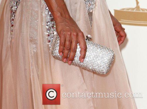 Eva La Rue and Emmy Awards 4