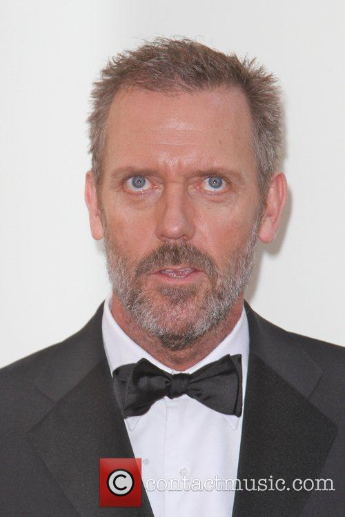 Hugh Laurie and Emmy Awards 3