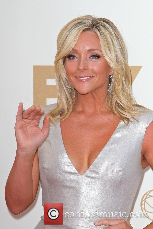 Jane Krakowski and Emmy Awards 5