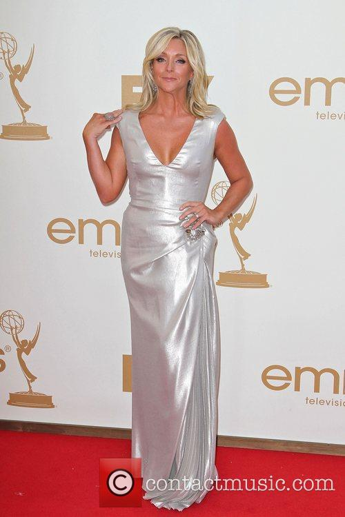 Jane Krakowski and Emmy Awards 2