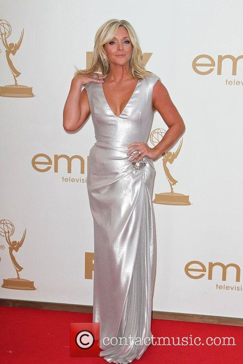 Jane Krakowski and Emmy Awards 1