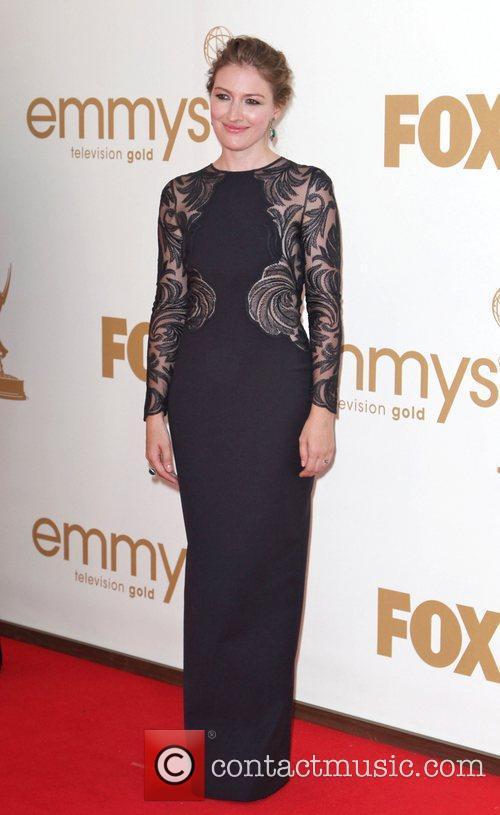 Kelly Macdonald and Emmy Awards 4
