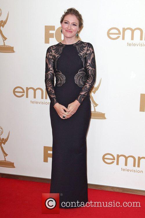Kelly Macdonald and Emmy Awards 3