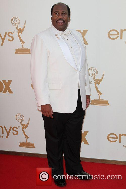 Lesley David Backer  The 63rd Primetime Emmy...
