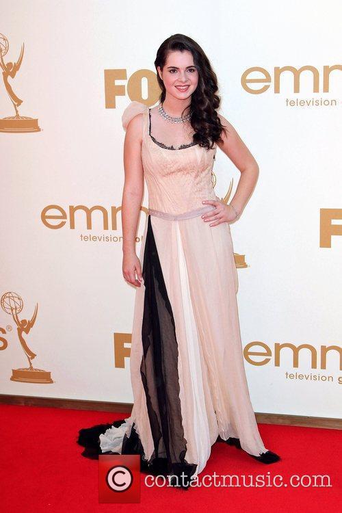 Vanessa Marono and Emmy Awards 3