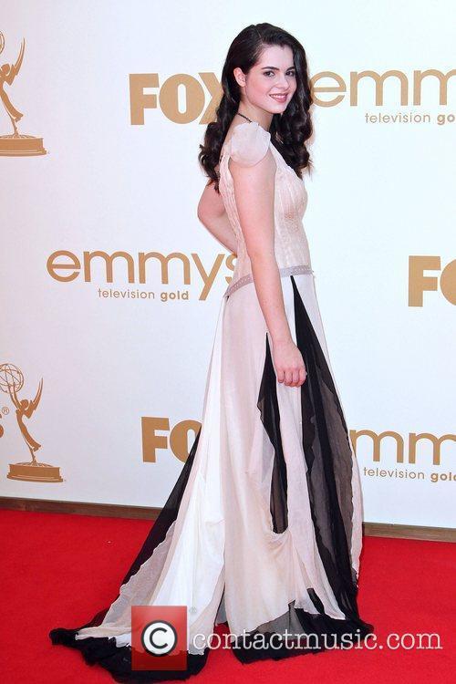 Vanessa Marono and Emmy Awards 4