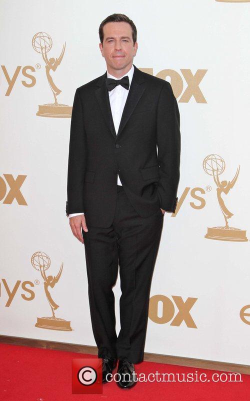 Ed Helms The 63rd Primetime Emmy Awards held...