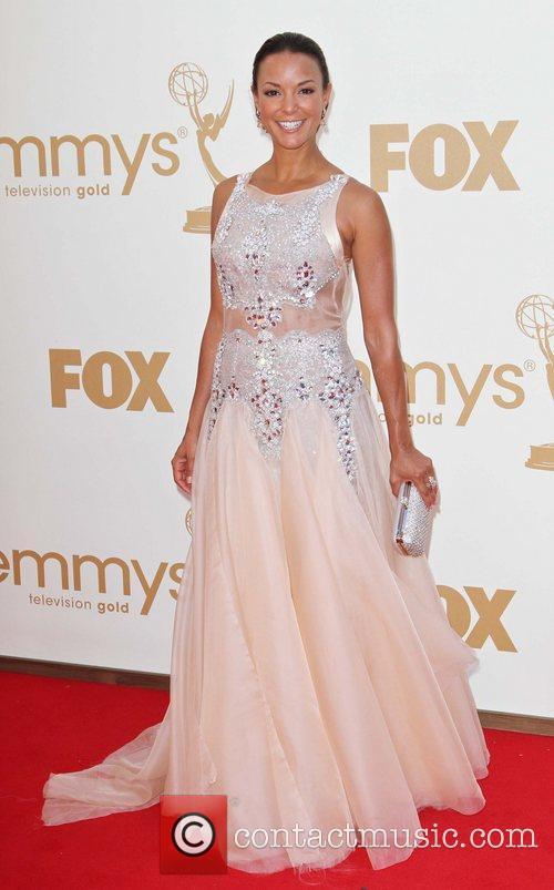 Eva La Rue and Emmy Awards 7
