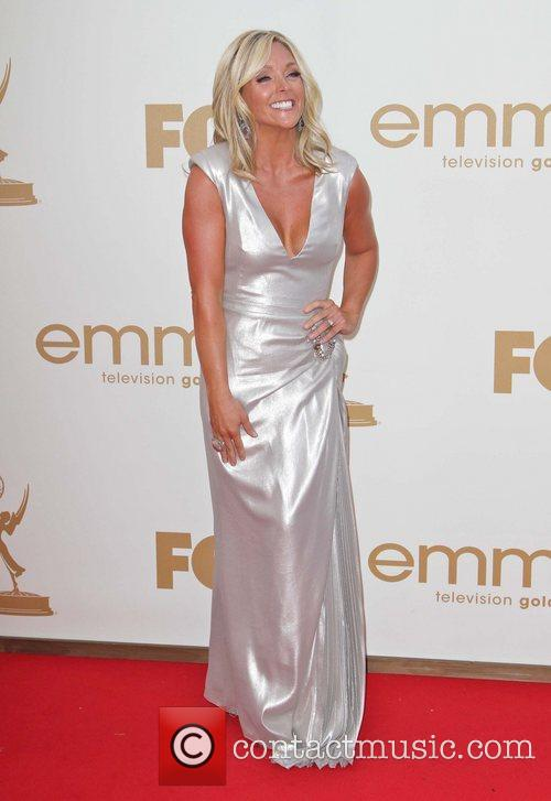 Jane Krakowski and Emmy Awards 7