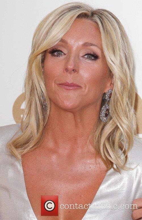 Jane Krakowski and Emmy Awards 6